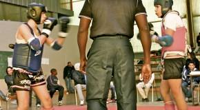 Open de Paris de Boxe Thaï