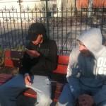 Ali et Moussa