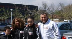 Championnat de France 2012 jeunes Full Contact