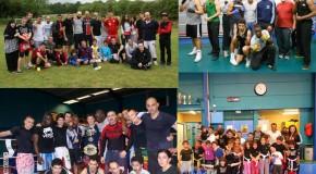 Bonne vacances à Tous!! fin des cours le 29 juin 2012.