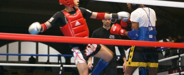 Championnat IDF 2013 de Muay Thai Educatif