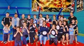 Championnat de France 2014 jeune