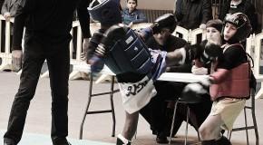 Championnat IDF de Muay Thai