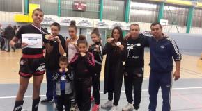 Coupe IDF Jeune de KICKBOXING