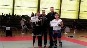 Championnat IDF de K1 RULES JEUNE FFKM