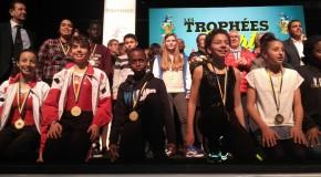 Les trophées du Sport 2016
