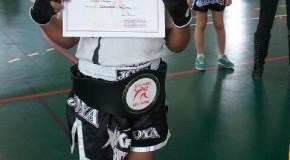 Championnat régionale FKBDA