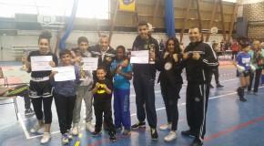 Championnat National jeune 2016 FKBDA
