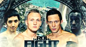 Tournoi de Pancrace «LE ROI du FIGHT»