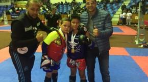 Coupe de France 2016 FFKMDA de Muay Thai