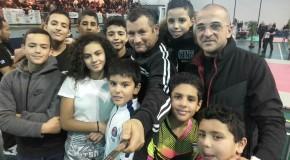 Championnat IDFKMDA de K1 RULES jeune