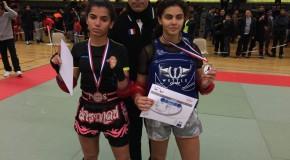 Championnat IDFKMDA de Muay Thai éducatif