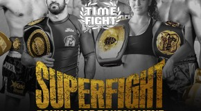 SUPERFIGHT III