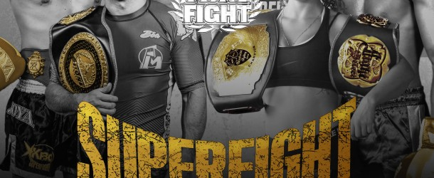 SUPERFIGHT III