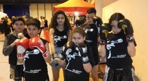 Championnat de France jeune de Kick Boxing