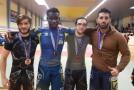 Championnat IDF de NO GY