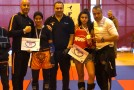 Championnat IDF Éducatif de muay thai
