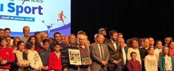 Trophée des Sports 2018