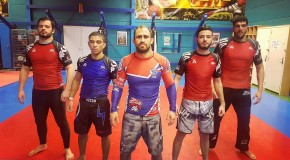 Championnat de France de Grappling