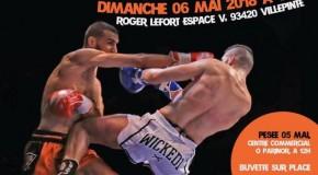 Finale du championnat de France Pro