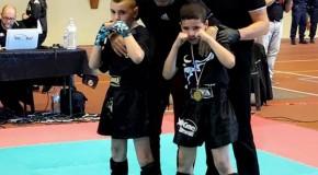 Championnat de France de K-1 Rules jeunes