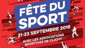 Fête du Sport à Clichy