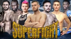 SUPERFIGHT IV