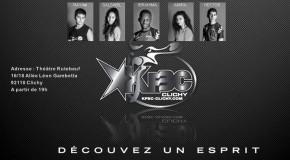 Trophée des Sports 2019