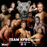 TEAM KICKBOXING/MUAY THAY/K-1 RULES
