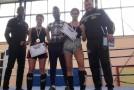 Championnat IDF amateur de K-1 Rules