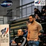 Coach Mehdi avec Lamine