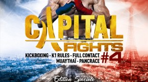 CAPITAL FIGHT