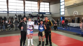 Championnat de France 2019 de K-1 Light