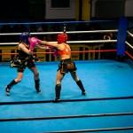 Combat Amira