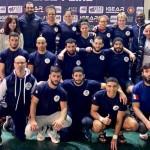 Equipe de France de Grappling FFL