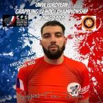 Faycale Diouane champion de France Expert 2020