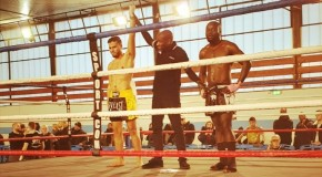 Championnat IDF amateur 2020 de Kick Boxing