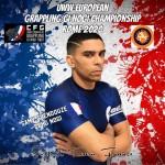 Samy Guendouze champion de France Expert 2020