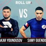 Samy VS Yousnoulov
