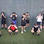 Team jeune