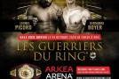 LES GUERRIERS DU RING