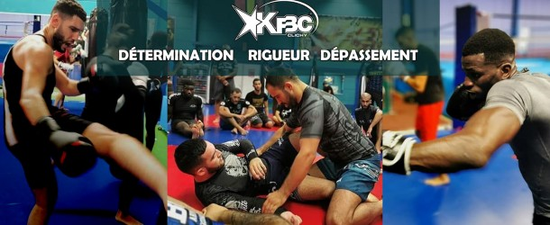Présentation des règles du KFBC Clichy