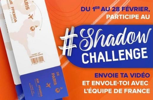 Shadow Challenge