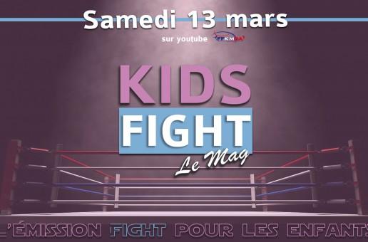 Kid's FIGHT le Mag